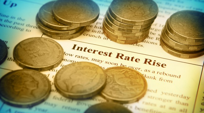 Beware Higher Interest Rates