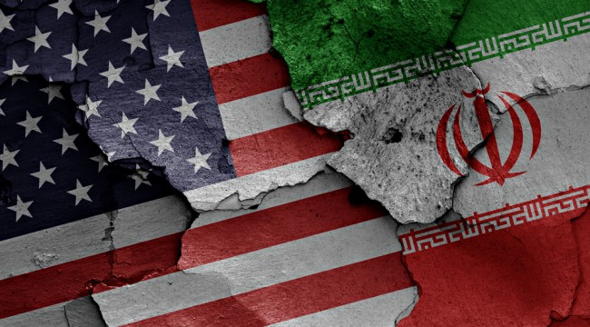 Iran Accord, War and the Doomed Dollar