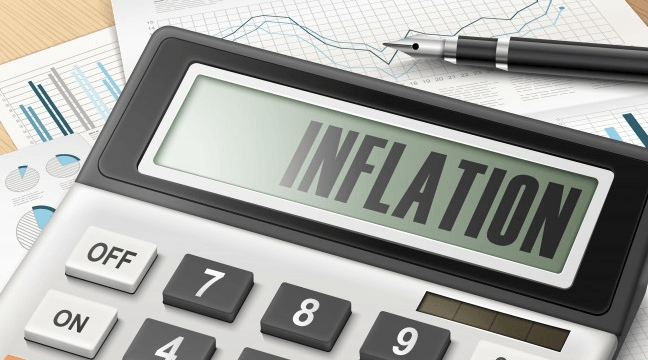 Beating Inflation Could Get Even Harder