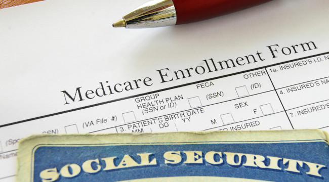 The Medicare Screw Job of 2016