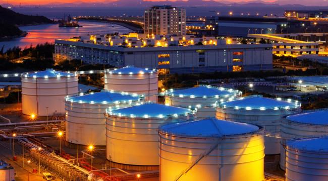 Everybody Panic… China's Oil Demand Is Crashing!!!