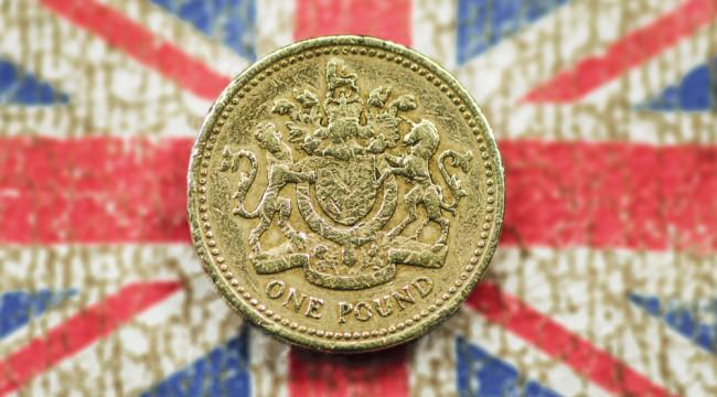Negative Rates & Abolishing Cash For the U.K.