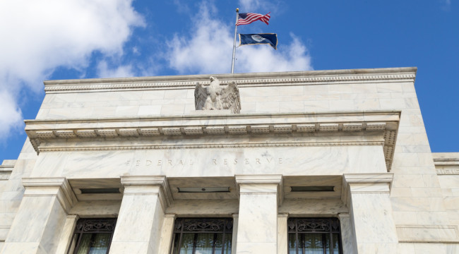 Fed Decides No Rate Hike For You!