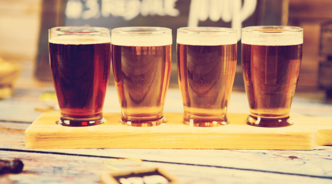 How to Profit as Big Beer Takes on Craft Brewers