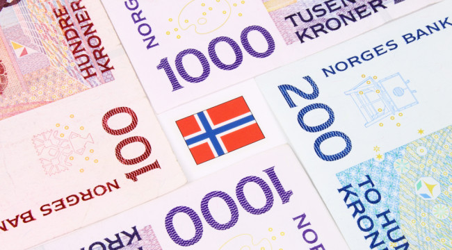 Norges Bank Cuts Their Interest Rate