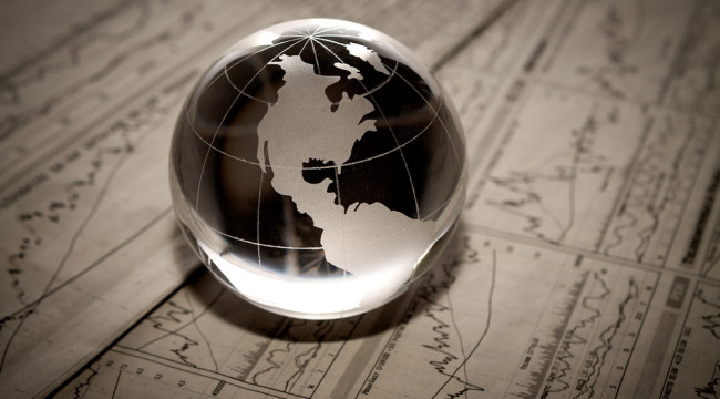 A Global Recession Is Coming... and It Won't Be Pretty