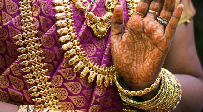 India's Gold Monetization Plan To Begin November 5