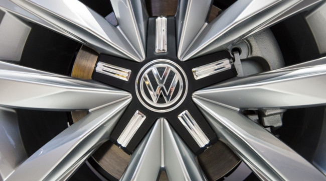 Bad News For Volkswagen, Good News For This Metal…