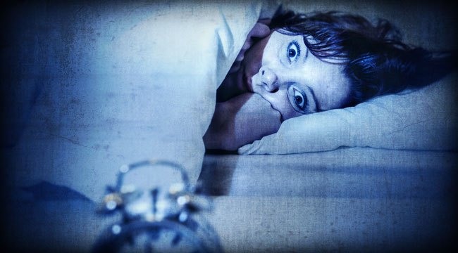 The Eye-Opening Statistics on Sleep