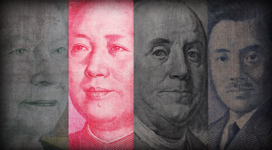 Yuan Devaluation Likely