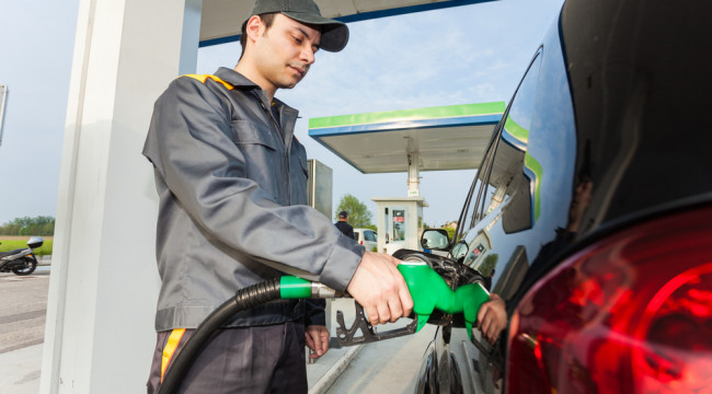 Here's Why $2 Gas Could Trigger a New Bull Market