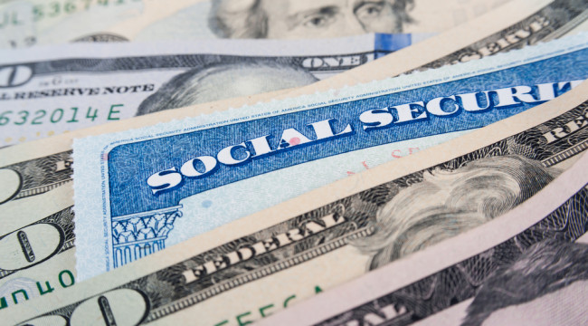 Social Security's Stealth Default