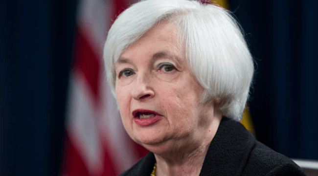 Why Everyone Has it Wrong About Yellen's Next Move