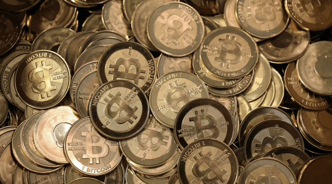 33 Signs that Bitcoin Growth Isn't Slowing in 2016