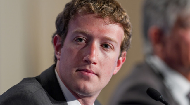 Zuckerberg's Facebook Gift is as Harmful as Crack Cocaine...