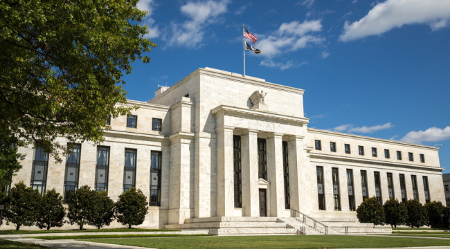 Sell the Bonds, Sell the Stocks, Sell the House - Dread the Fed!
