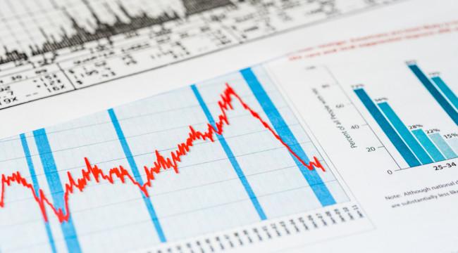 Has the NEXT Credit Collapse Already Begun?