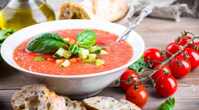 Eureka! Why the Mediterranean Diet Works