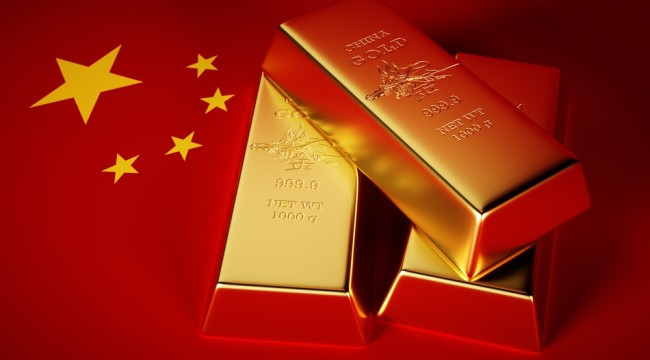 China To Stop Publishing SGE Gold Withdrawals