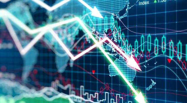 Fed Acknowledges Global Market Turmoil