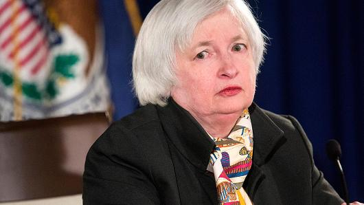 Why Yellen Can Never Normalize Interest Rates