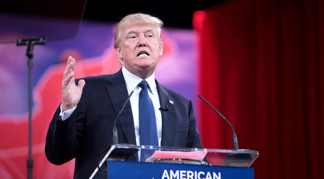 How Donald Trump Goes Broke