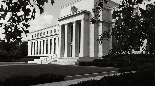 Central Banks Have Signed Their Death Warrants