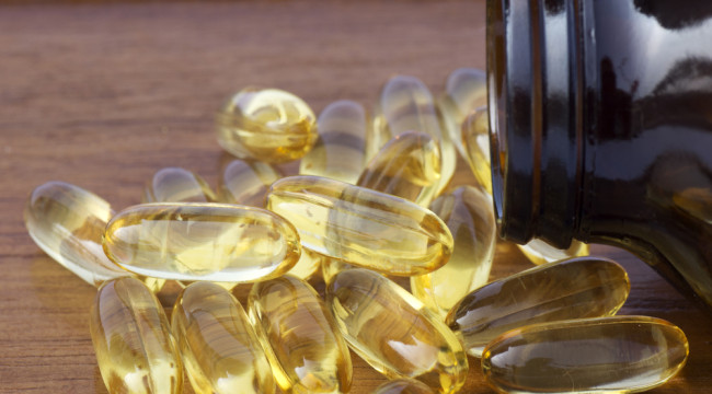 Even Vitamin D May Not Be Good for You
