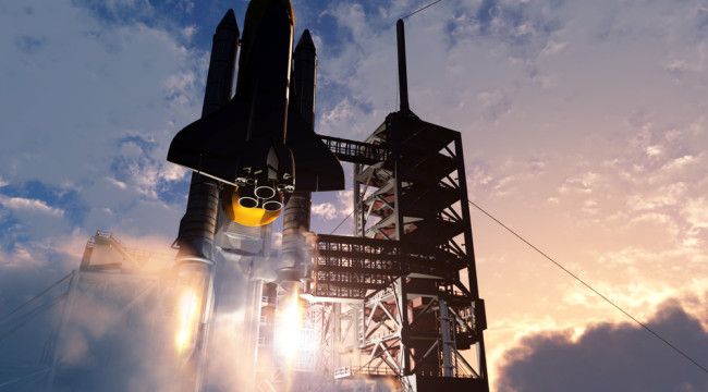 Russian Rocket Engines OK'd for U.S. Spacecraft