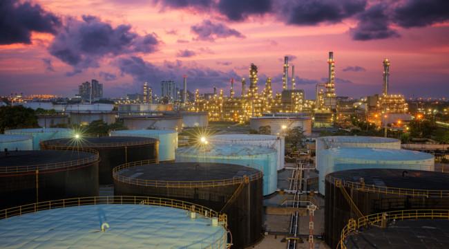 Saudi Arabia and Oil's Future