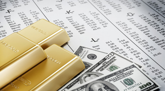 You'll Never Guess Who's Predicting $1,500 Gold by Memorial Day...