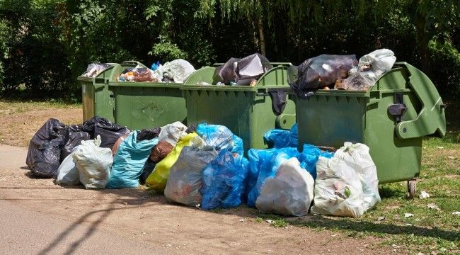 Can a Garbage Rally Lift the Markets?