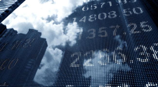 Stocks Celebrate Huge Milestone - May Be Their Last