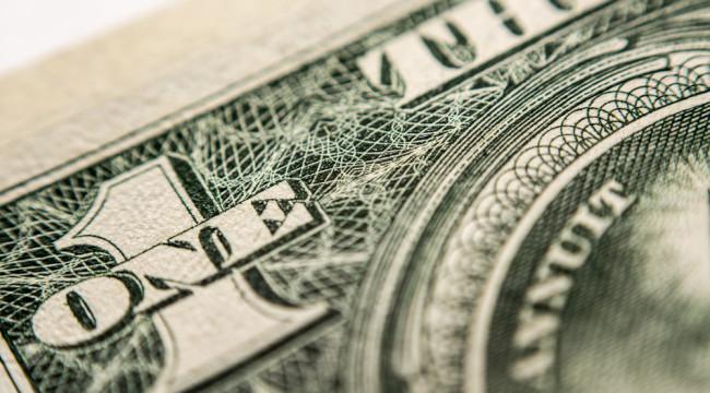 Did the Dollar Get Shanghaied?