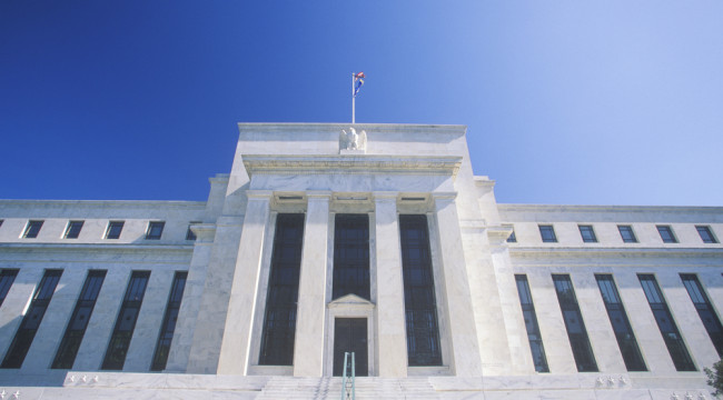 The Fed's LMCI Drops for Second Consecutive Month
