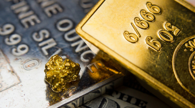 "How to Profit from the Return of ""Rich Man's Gold"""