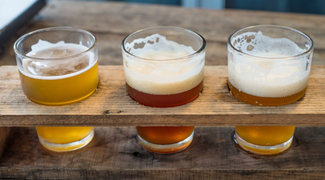 "Is a New ""Beer Bubble"" About to Burst?"