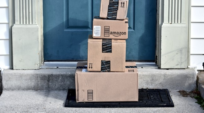 "Cash in on the Next ""Anti-Amazon"" Trade"