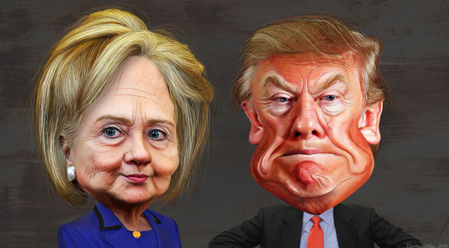 Trump, Hillary and the American Autumn