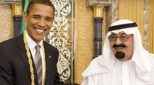 U.S. and Saudi Relations Are Cracking (So is the Petrodollar)