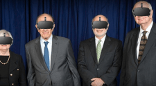 VR'ing With Yellen, Bernanke, Al and Volcker