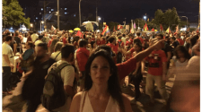 Brazilian Politics, Panama Papers and Perpetual Motion