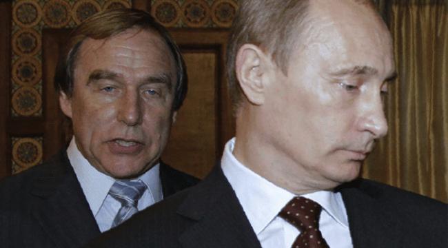 How Putin's Favorite Cellist scored $100 Million…