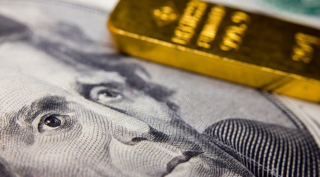 Yes, the Dollar Should Be Backed by Gold...