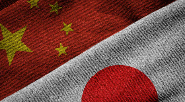 Japan Needs Stronger Dollar, China Wants Weaker Dollar