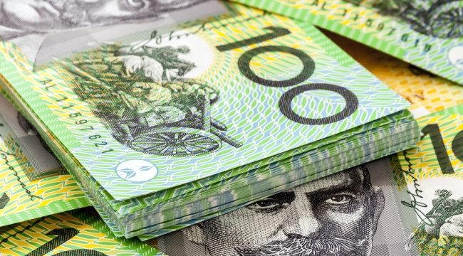 Aussie CPI Prints Weaker Than Expected