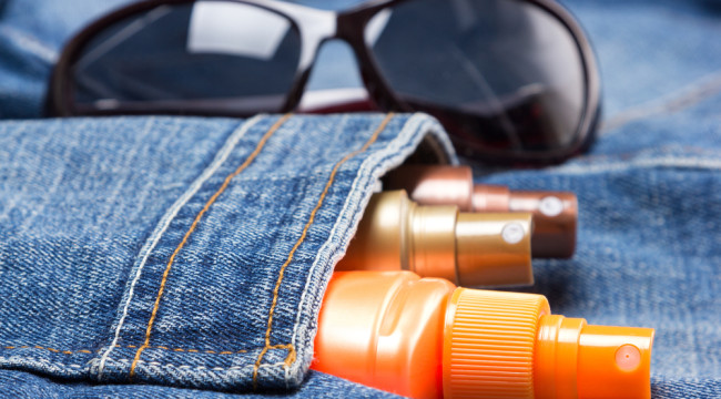 Why Sunblock Lotion Manufacturers Will Get Rich