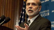 Ben Bernanke's New Helicopter Money Plan