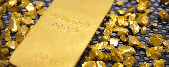 The Elite's New Case for Gold