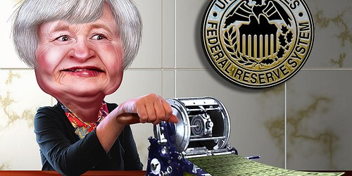 How the Fed Is Fooling You Again​